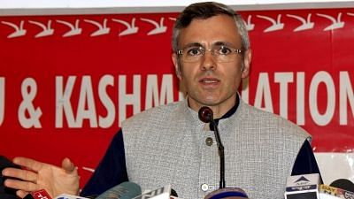 Modi Govt Can Hold Talks With Taliban But Not J&K: Omar Abdullah