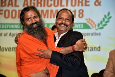 Jharkhand farmers' income to grow four times by 2022: CM