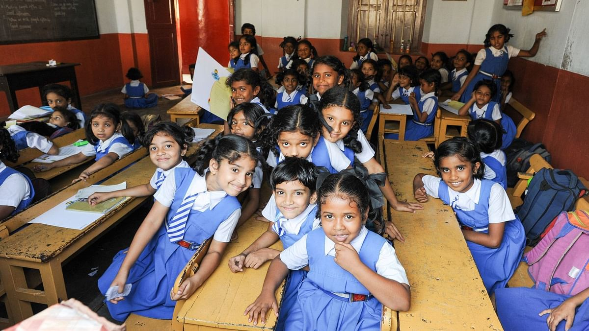 No Homework for Class 1 & 2 Students, HRD Ministry Orders Schools