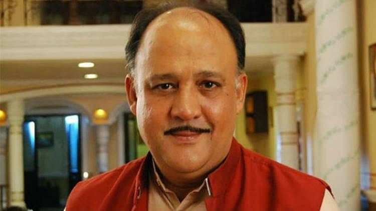 Alok Nath booked for rape.