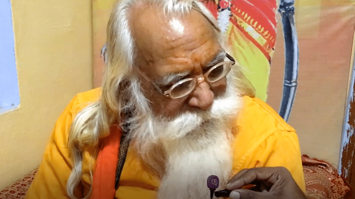 Ayodhya's Head Priest Issues Ram Mandir Ultimatum to PM Modi