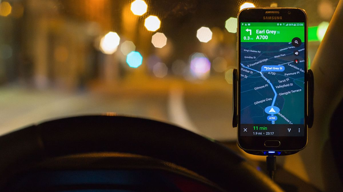 Yes, GPS Apps Make You Worse at Navigating – But That's OK