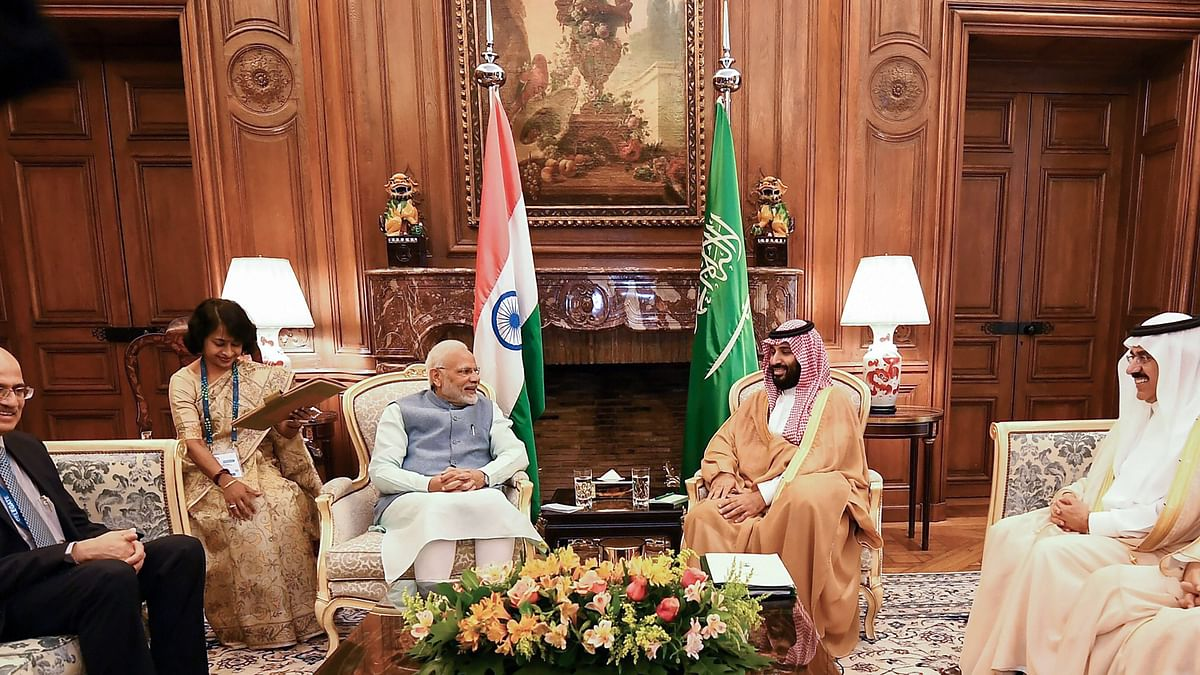 Cabinet Approves India, Saudi Arabia MoUs Boosting Infrastructure