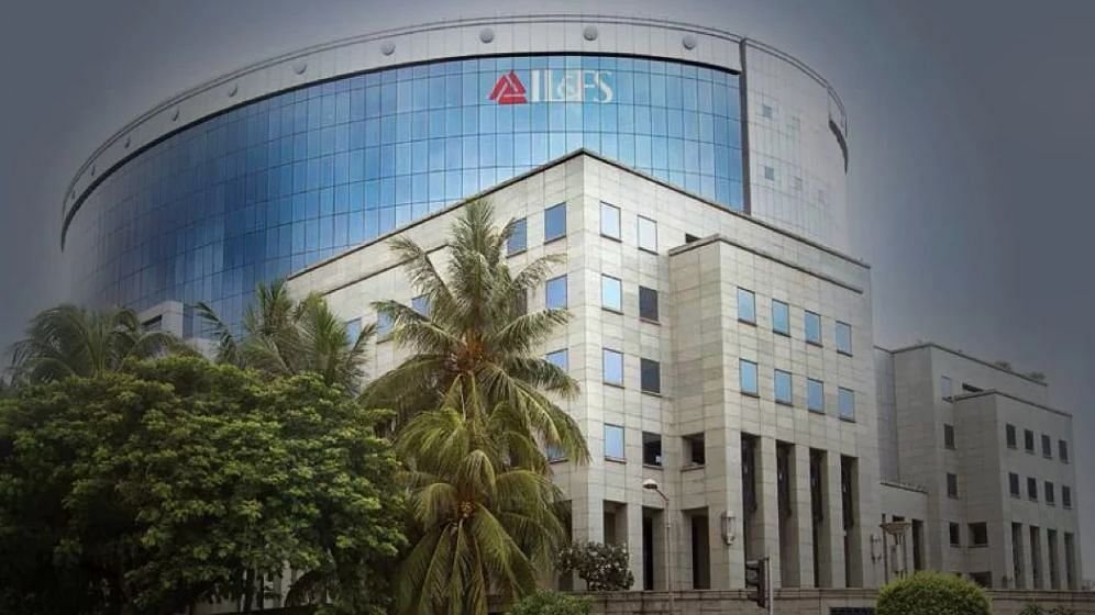 IL&FS was rated AAA and the rating agencies failed to detect the asset-liability mismatch.