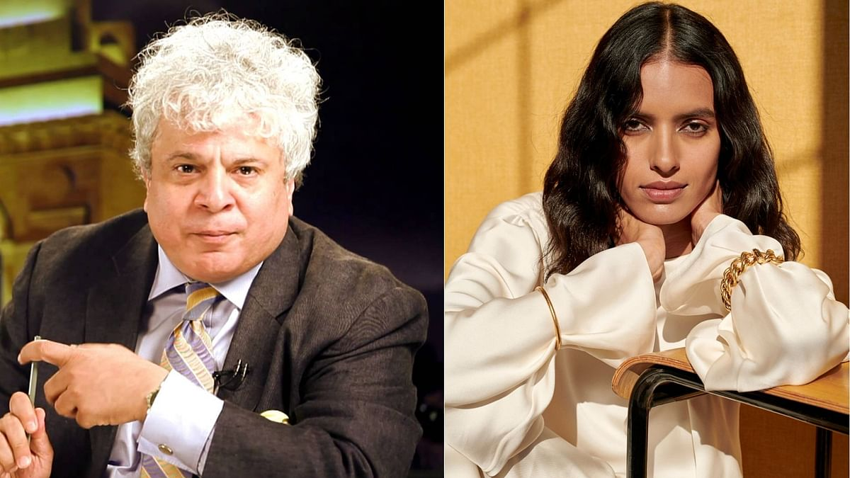 Suhel Seth is now reportedly engaged to model Lakshmi Menon.