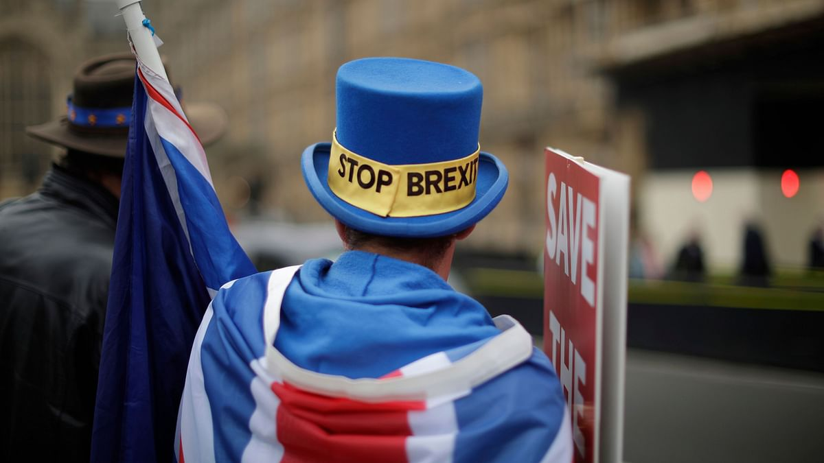 Brexit Explained: How Britain Got Itself In A Bind