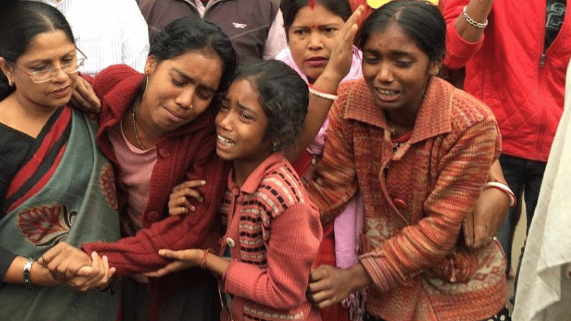 Tinsukia Killings: 'We Are With You,' TMC Tells Bereaved Families