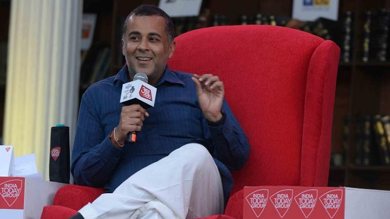 We Need to Stop Enabling Chetan Bhagat and the Woke Bro Gang