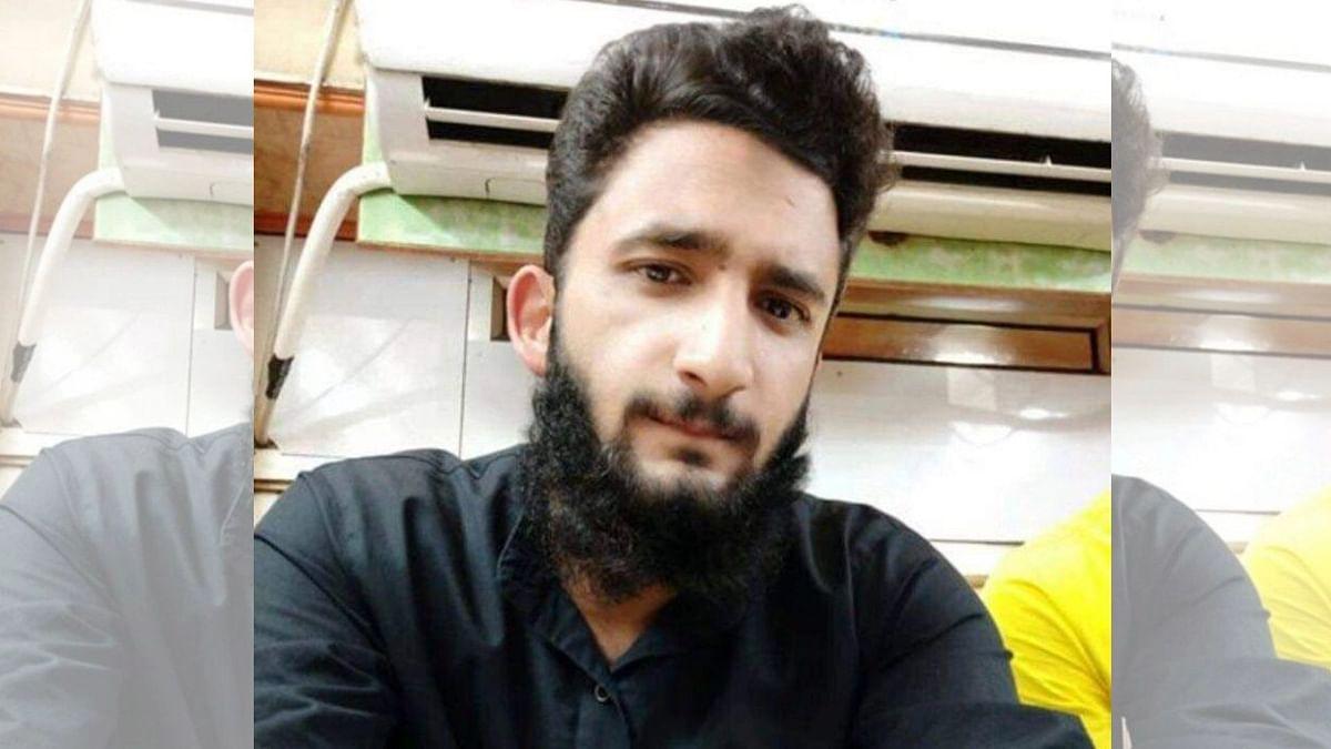 Ehtisham's father Bilal said that he last spoke to his son on Sunday, 4 November.
