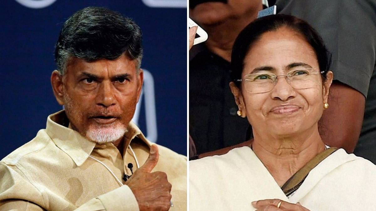 Andhra, WB Withdraw 'General Consent' for CBI Probes; BJP Retorts