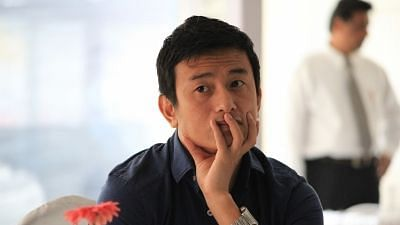 """Anand Kumar, best known for Sanjay Dutt-Vivek Oberoi starrer """"Zila Ghaziabad"""", is working on former India football captain Bhaichung Bhutia's biopic."""