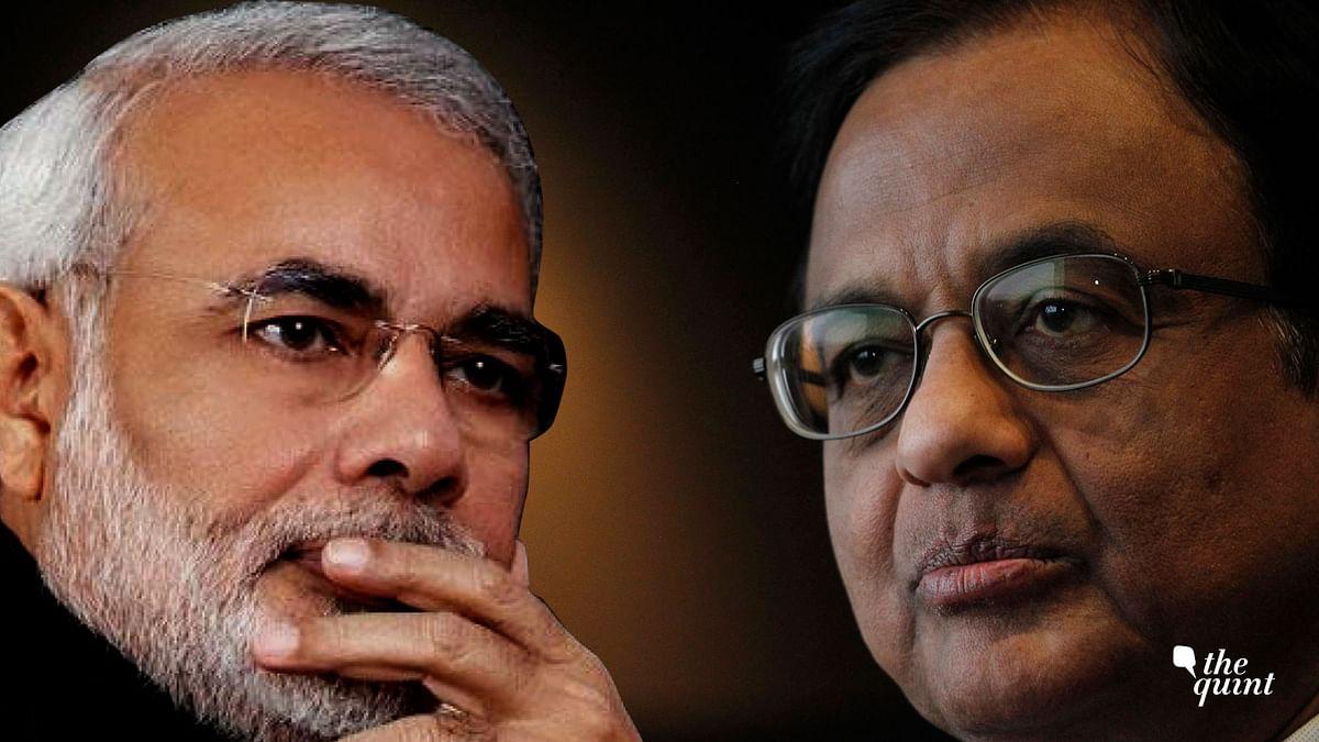 'Stand Corrected': Chidambaram on Mamata's Vaccine Letter to PM