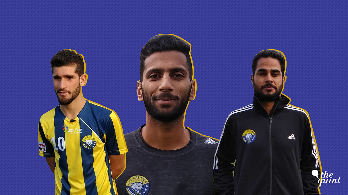 Real Kashmir FC will face Neroca FC on Sunday, 11 November in their third match in the I-League this Sunday.