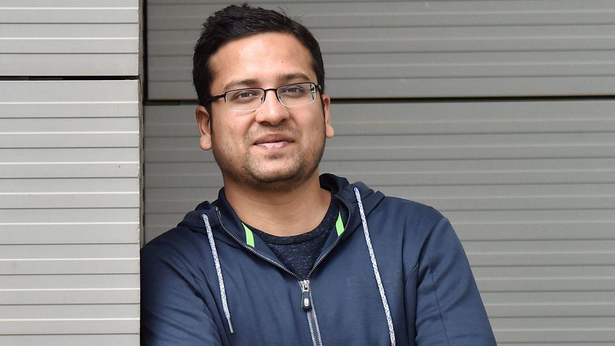 Probe Against Flipkart's Binny Bansal Says 'Consensual Affair'