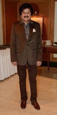 Pankaj Udhas. (Photo: IANS)