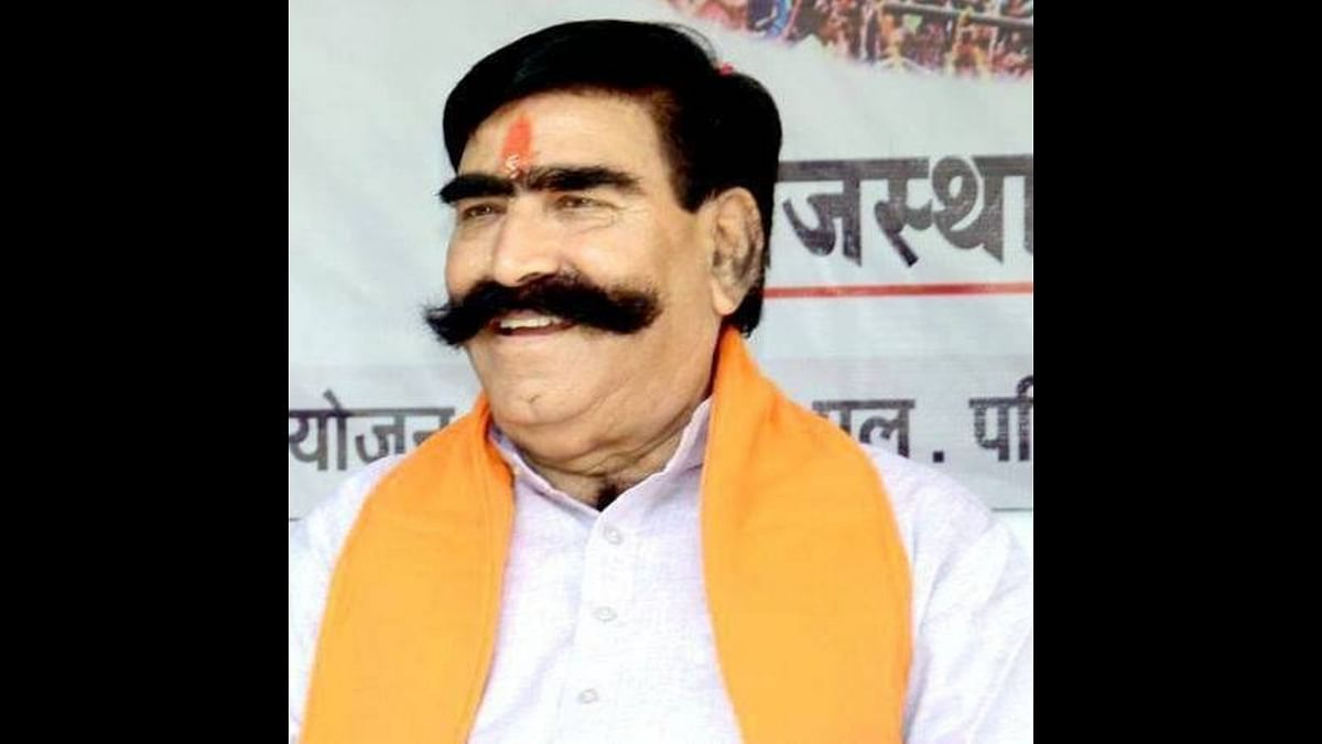 Rajasthan Elections: BJP MLA Who Made JNU 'Condom' Remark Dropped