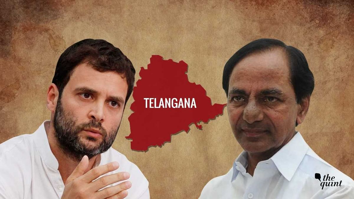 Telangana Polls: Campaigning Ends, State to Vote on 7 Dec