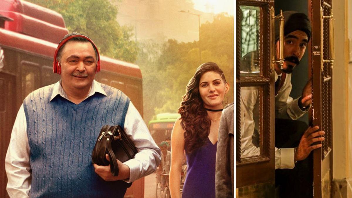 Netflix Unveils Original Indian Films by PeeCee, Madhuri & Anushka