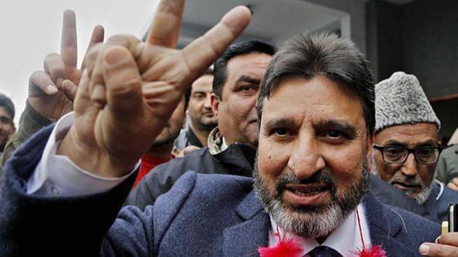 Ex-J&K Minister Altaf Bukhari Floats New Political Outfit