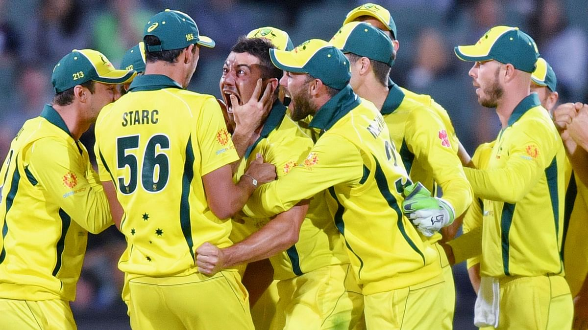 Mitchell Starc's best figures against India are 6 for 43 at Melbourne on January 18, 2015.