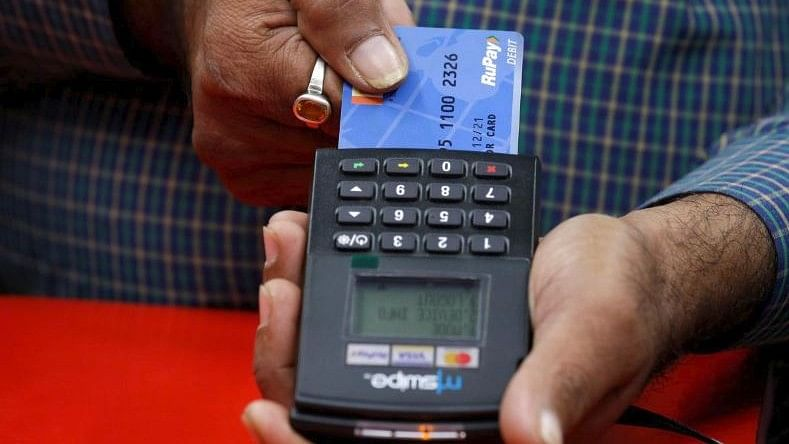 Modi's 'Nationalism' Irks MasterCard, But The Confrontation Is Old