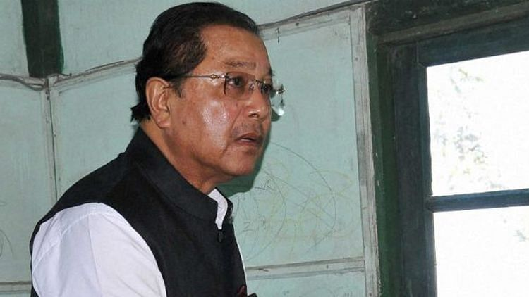 Mizoram CM Unable to File Nomination From Serchhip Due to Protests