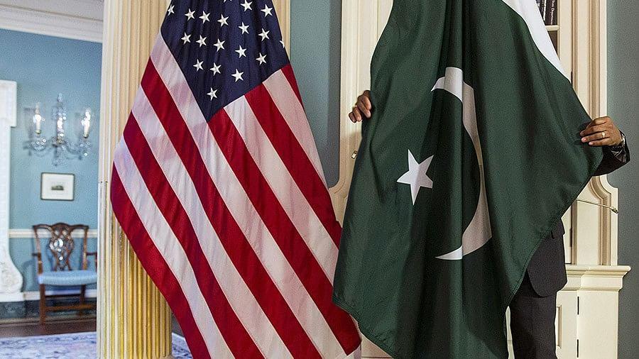 Pentagon Confirms Suspension of $1.66 Bn Security Aid to Pakistan