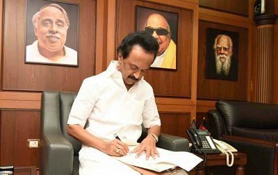 Stalin says  interim order passed in Karunanidhi's case will not bind him.