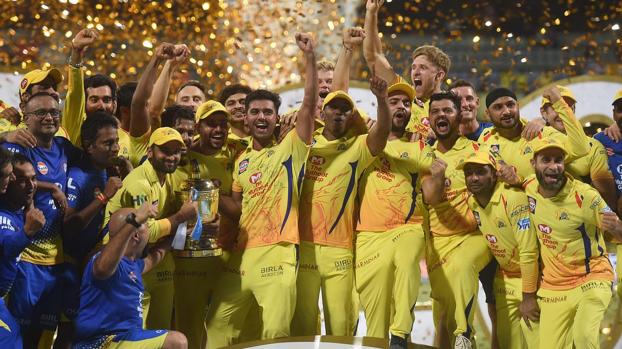 IPL 2021: CSK releases these 6 players including Piyush-Kedar-Murali