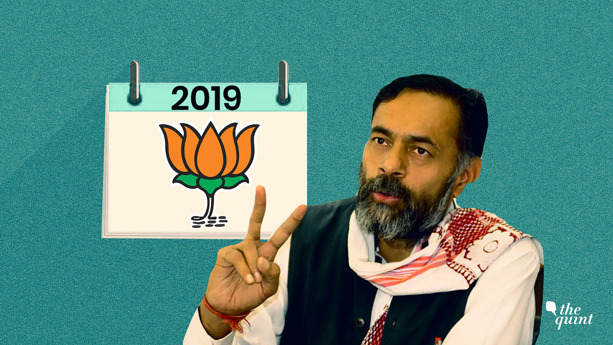2019 Opinion Poll: What Yogendra Yadav Gets Wrong About BJP