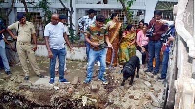 Muzaffarpur Shelter Home Case: Madhu, Ashwini Arrested by CBI