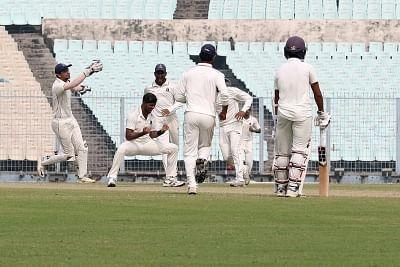 Kolkata: Bengal