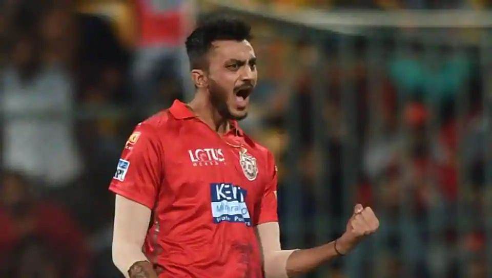 In his first five editions of the IPL, Axar Patel only played for one team: Kings XI Punjab