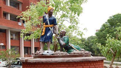 Punjab Historians Claim Distortion of Sikh History in School Books