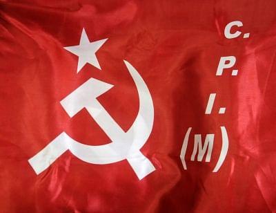 CPI-M. (File Photo: IANS)
