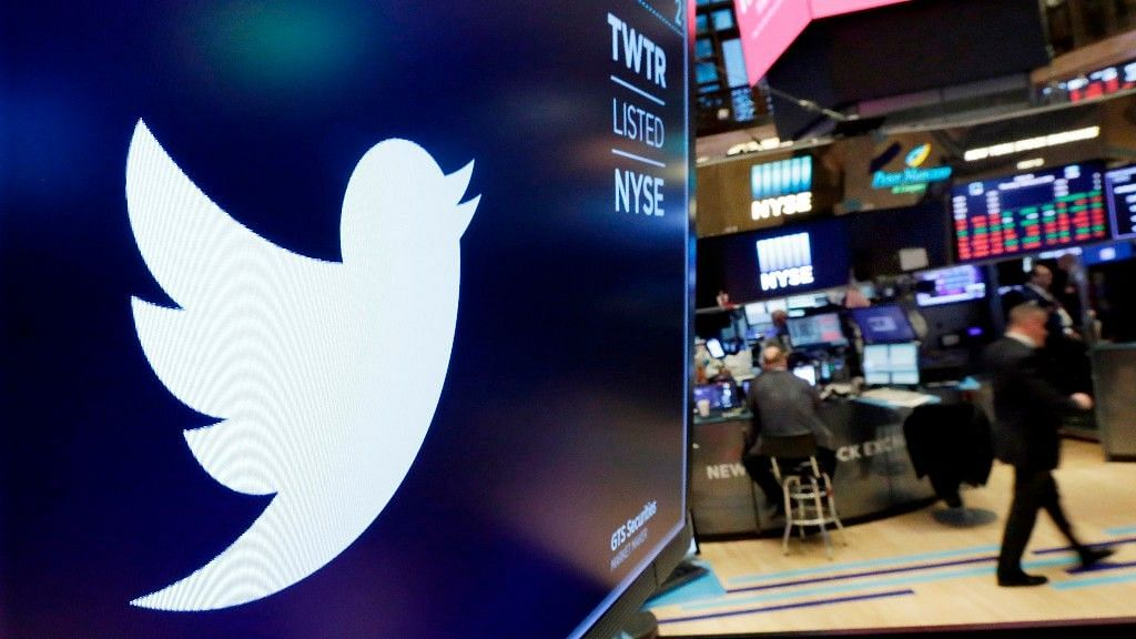 Twitter Warns Pakistani Rights Activists For Criticising Govt