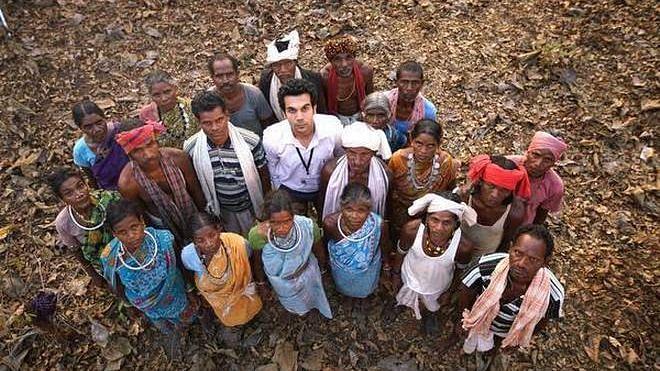 Chhattisgarh Village that Inspired 'Newton' Is Thirsty for Change