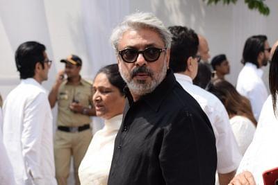 Director Sanjay Leela Bhansali. (Photo: IANS)