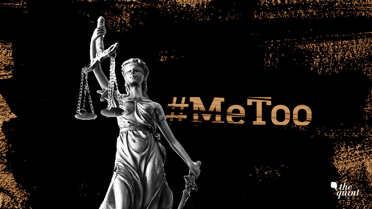 #MeToo Beyond Social Media: What  the Legal Route Looks Like