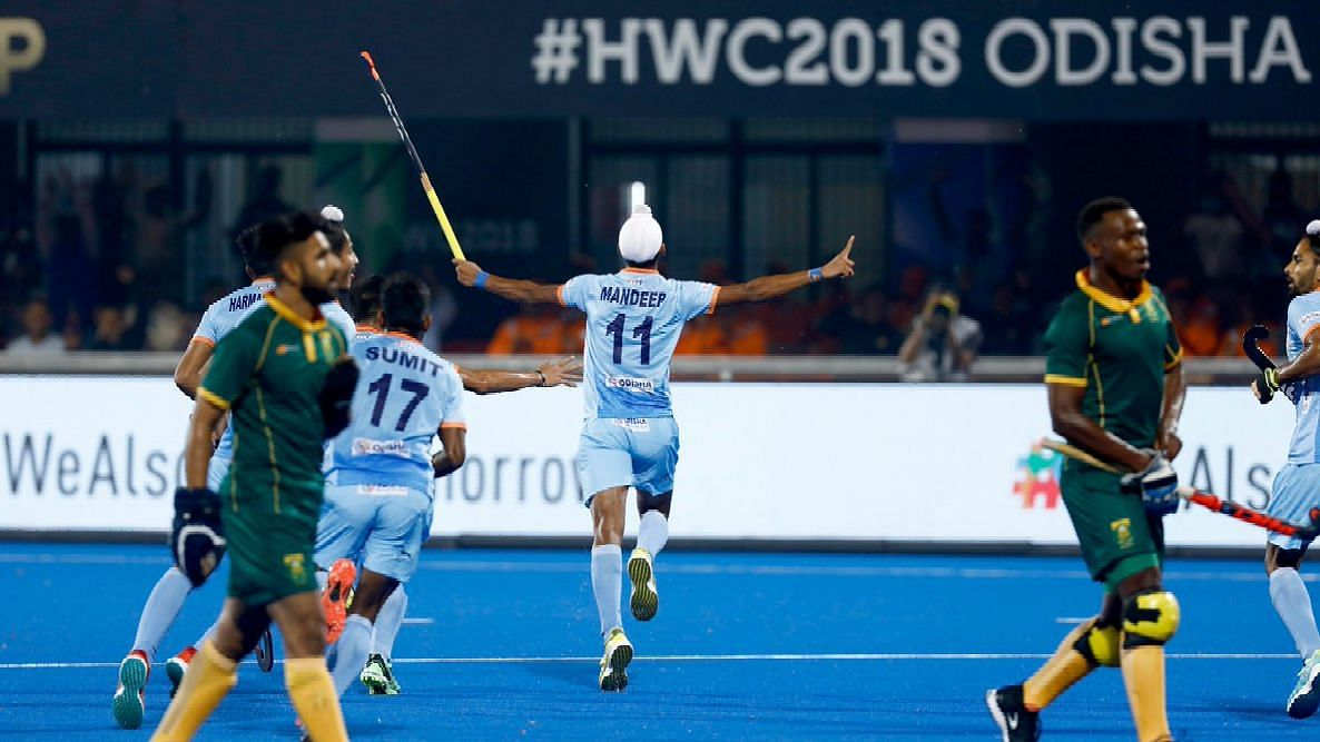 Hockey World Cup: Modi, Sehwag Congratulate India on Opening Win