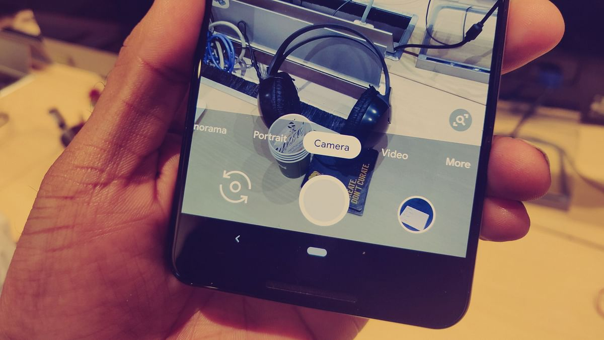 Google Camera app can be easily used on different Android phones.