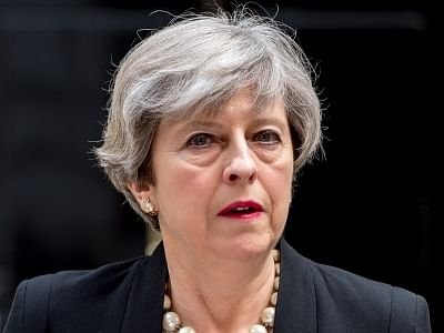 May names Steve Barclay as new Brexit Secretary