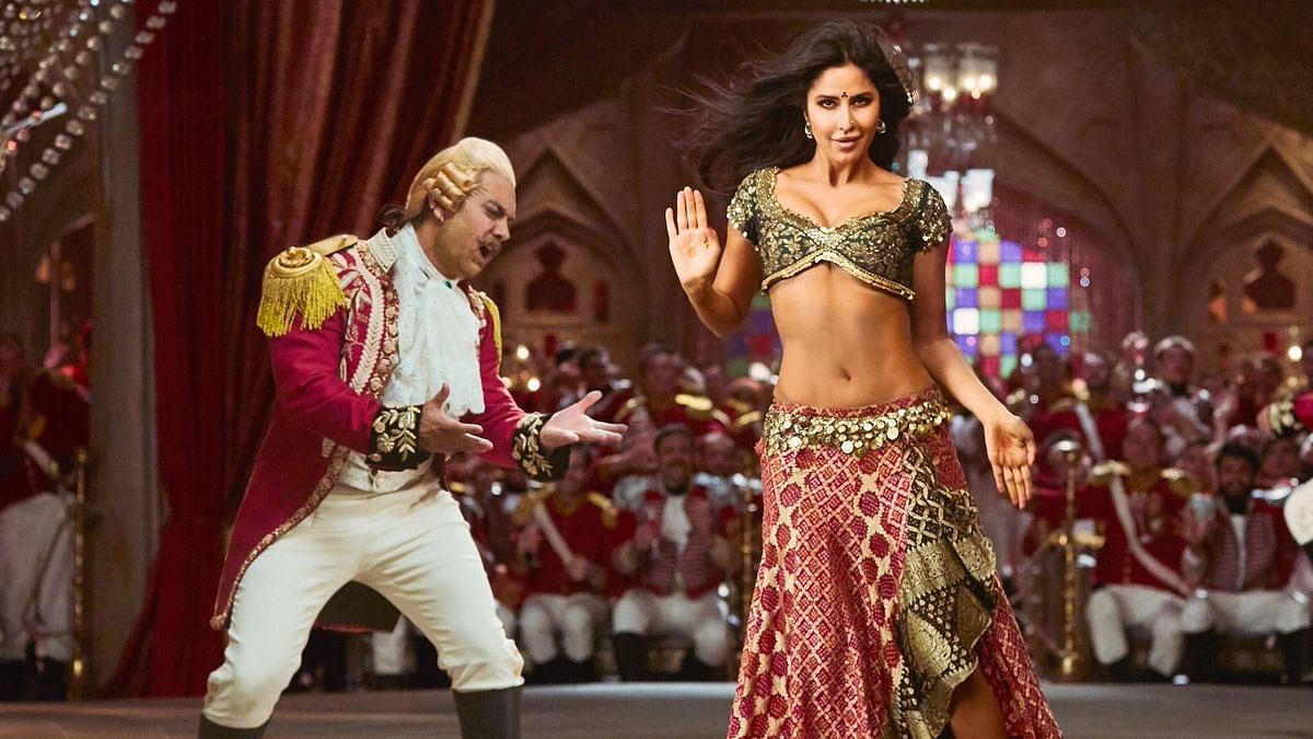 Thugs of Hindostan BO: Aamir-Big B Film Sees Massive Biz Drop