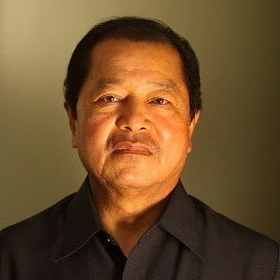 File image of Mizoram Chief Minister Lal Thanhawla.