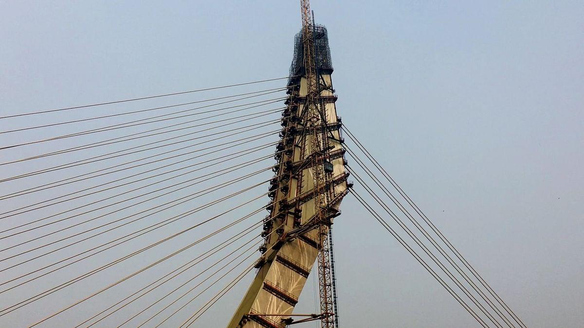 Delhi Signature Bridge Row: 3 Cases Filed, AAP MLA Booked