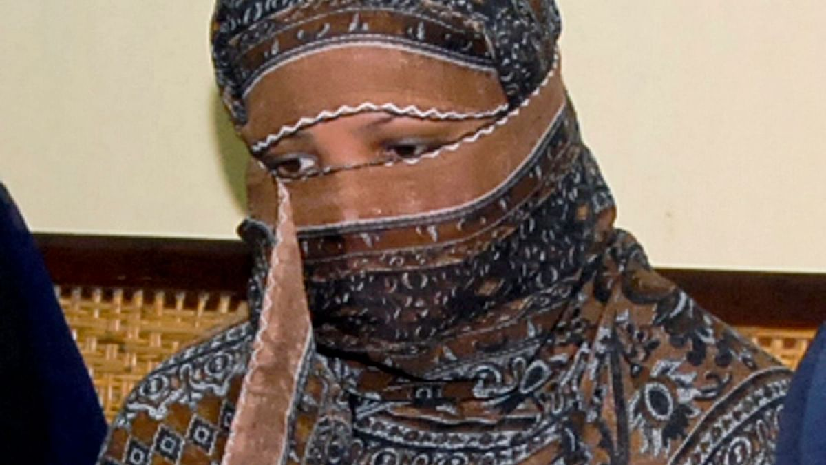 The Foreign Ministry said it was coordinating with other countries to ensure the safety for Asia Bibi and her family.
