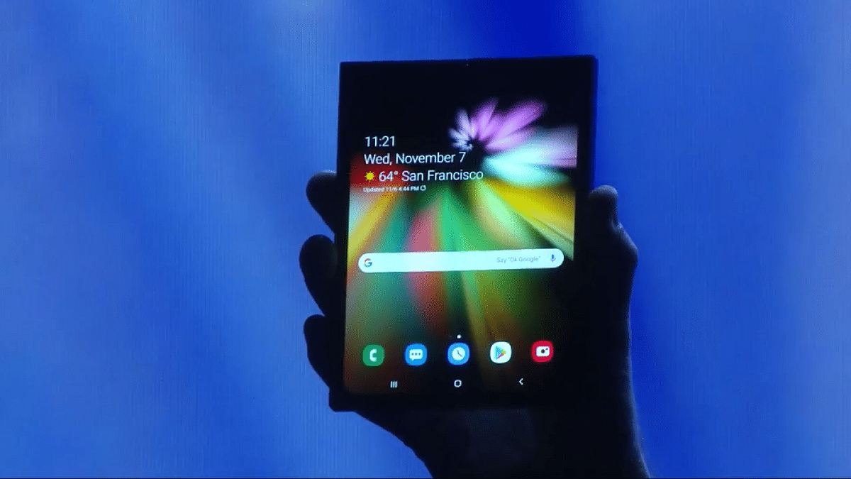 MWC 2019: Foldable Screens, 5G Phones & Things We Expect to See