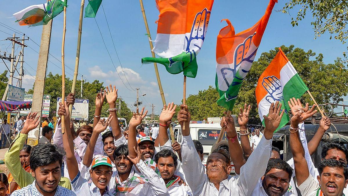 QBullet: Cong-JD(S) Win K'taka Bypolls; Faizabad Becomes Ayodhya