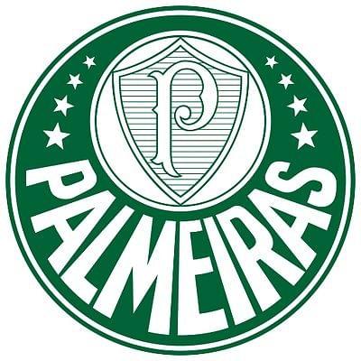 Palmeiras. (Photo: Twitter/@Palmeiras)