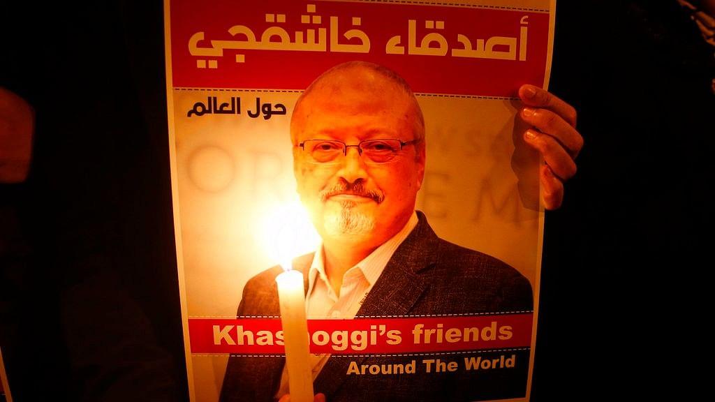 Not Just Cut Up, Khashoggi's Body Was 'Dissolved': Erdogan Adviser